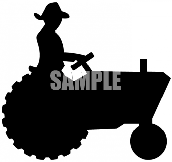 royalty free tractor clipart wheat clip art for first communion banner PowerPoint Clip Art