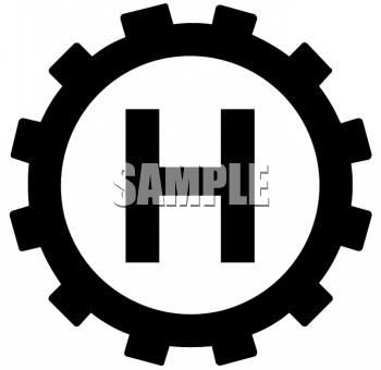 Automotive Symbol Clipart