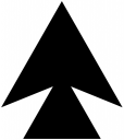 Triangle Symbol Clipart