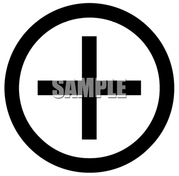 Map Symbol Clipart