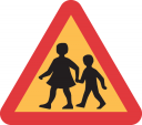 School Signs Clipart