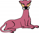 Panther Clipart