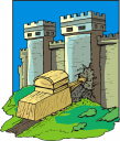 Stronghold Clipart