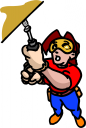 Carpenter Clipart