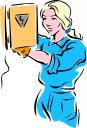 Electrician Clipart