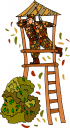 Lookout Clipart