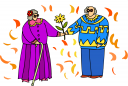 Grandparents Day Clipart