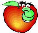 Worm Clipart