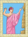 Ancient Egyptian Clipart