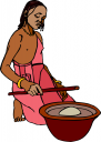 African Clipart