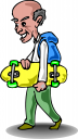 Student Clipart