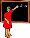Teacher Clipart