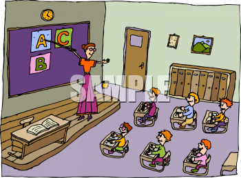 find clipart school classroom clipart image 350 of 445