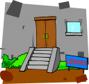 Stairs Clipart