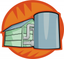 Shed Clipart