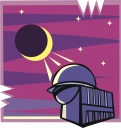 Observatory Clipart