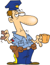 Police Clipart