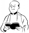 Pastor Clipart