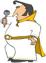 Entertainer Clipart