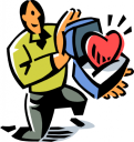 Engagement Clipart