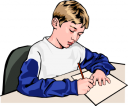 School Kid Clipart