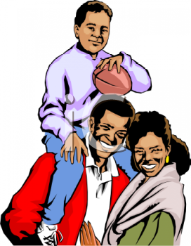 Fathers Day Clipart