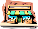 Store Clipart