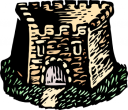 Fort Clipart