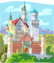 Fortress Clipart
