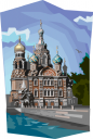 Synagogue Clipart