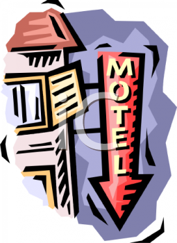 Lodging Clipart
