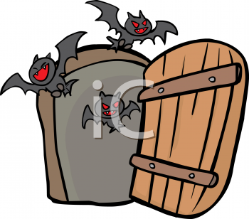 Royalty Free Halloween Clipart