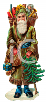 Christmas Presents Clipart