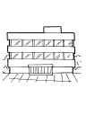 Corporate Building Clipart