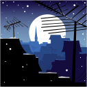 Rooftop Clipart