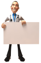 Physician Clipart