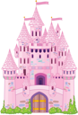 Palace Clipart