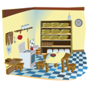 Kitchen Clipart