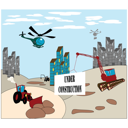 Construction Clipart