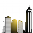Downtown Architecture Clipart