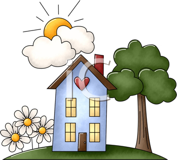 Structure Clipart