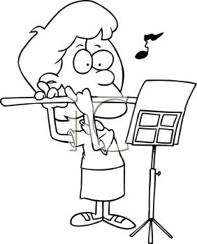 Orchestra Clipart