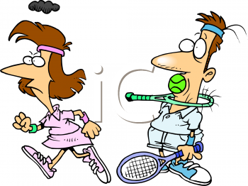 (Stupid/Quirky) Tennis Rules Matchset_tnb