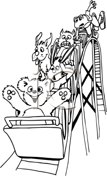 Roller Coaster Plans further Coaster together with Rollercoaster 266183 likewise Amor Es furthermore Fluid Overload. on roller coasters cartoon