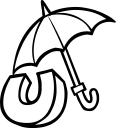 Umbrella Clipart