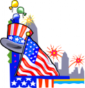 Celebration Clipart