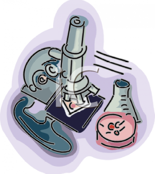 Royalty Free Lab Clipart