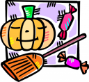 Broom Clipart