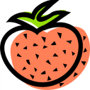 Strawberry Clipart