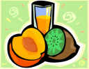 Orange Clipart